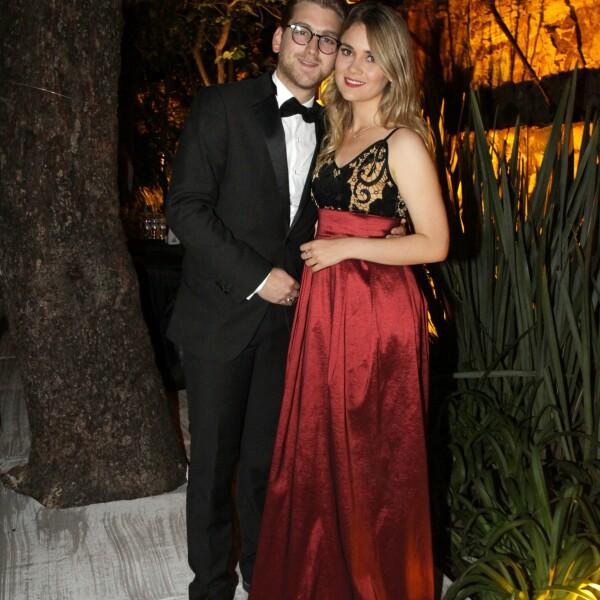 Daniel Pozas y Karin Coufal.JPG