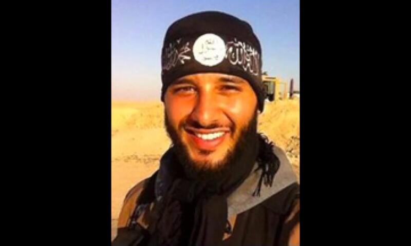 El 13 de noviembre, Mohamed y otros dos militantes masacraron a 89 personas en la sala de conciertos. (Foto: AFP)