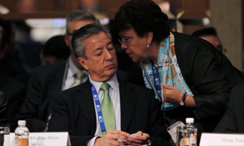 Manuel Medina consideró que las transacciones de deuda soberana deben ser absueltas de la aplicación de la regla Volcker. (Foto: Reuters)