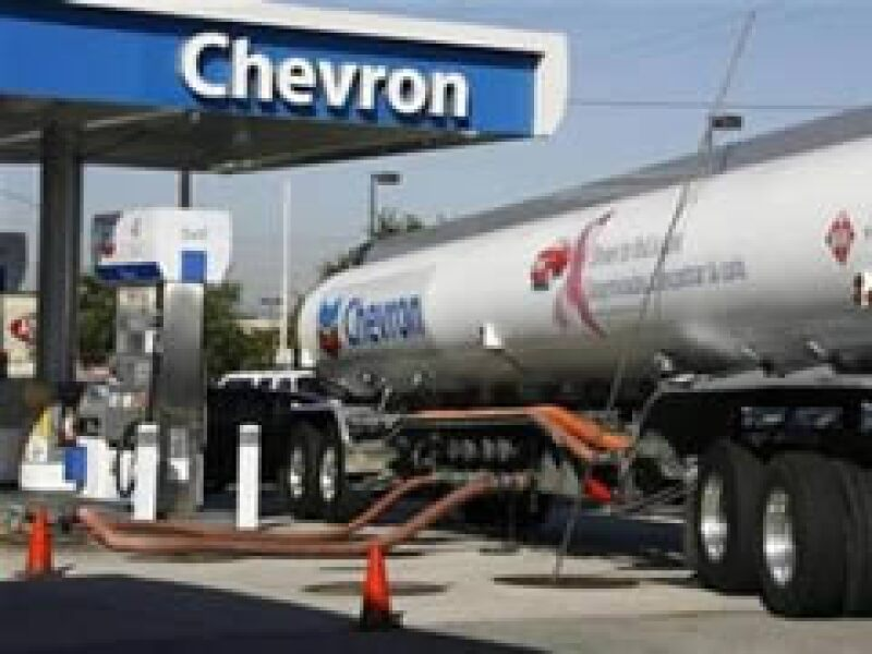 Chevron explora con tecnología moderna las profundidades del Golfo de México. (Foto: Reuters)