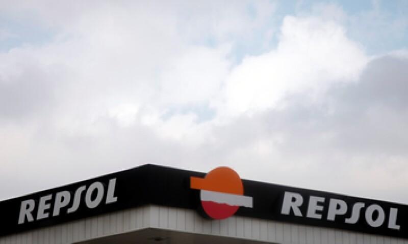 Las autoridades españolas decidieron no analizar los movimientos accionariales en Repsol. (Foto: Reuters)