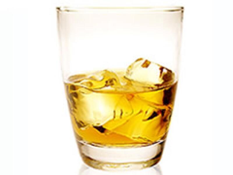 El whisky es el quinto producto más exportado en el Reino Unido. (Foto: Cortesía)