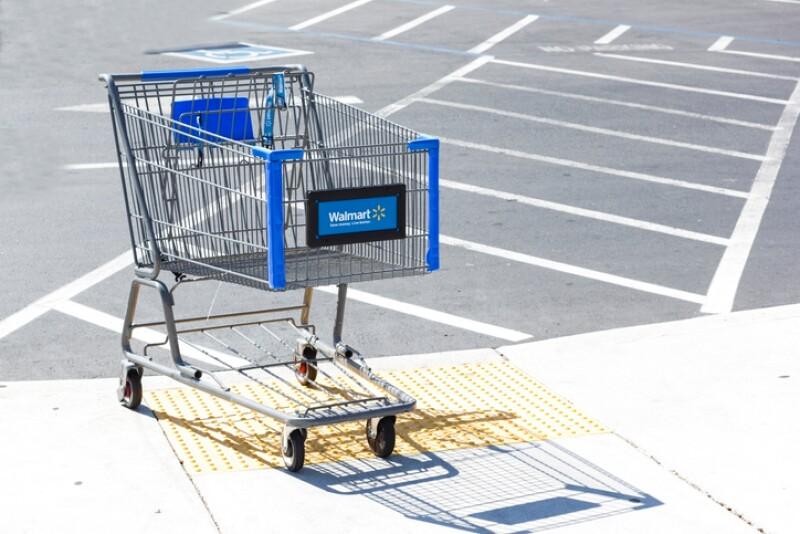 Walmart de Méxcico