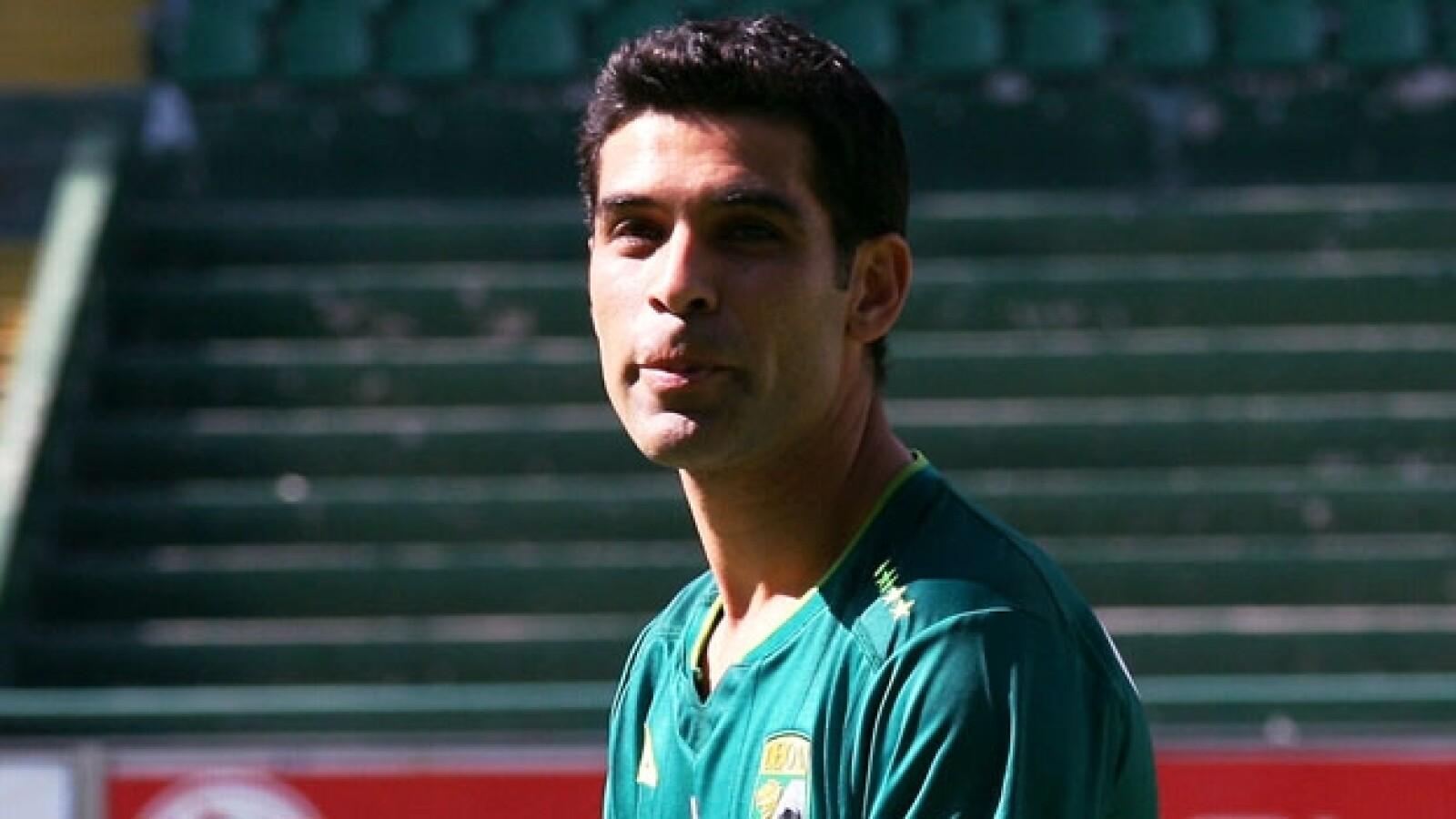 Rafael Márquez - León 3