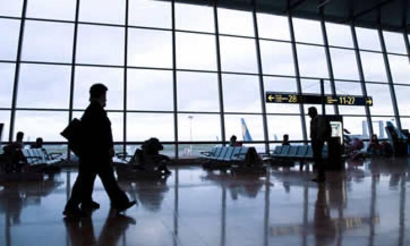 Las nubosidades de ceniza han sido escasas y muy pequeñas, indica el aeropuerto. (Foto: Getty Images)