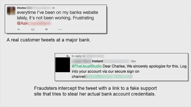 Existen varios trucos que usan los hackers para robar tu información personal o bancaria sin que te des cuenta. Conoce cuáles son.