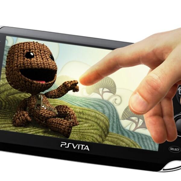 Little Big Planet PS Vita es una nueva edición de esta popular franquicia de Sony, que aparecerá en exclusiva para su consola portátil.