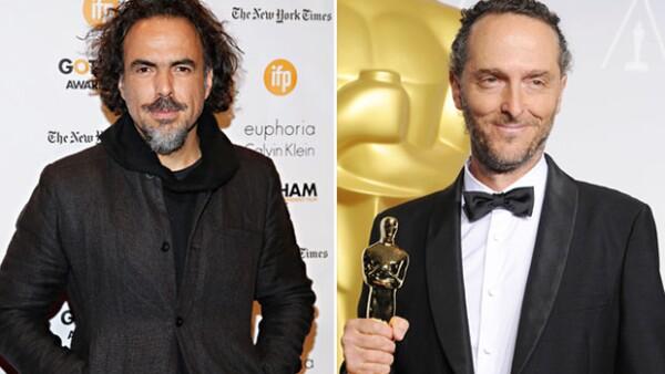 Falta poco para que anuncien las nominaciones a los Premios de la Academia del 2015, y tanto el director de cine como el fotógrafo figuran entre los candidatos de la crítica para ser galardonados.