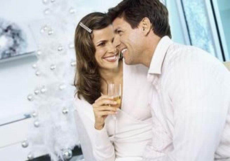 El establecimiento de vínculos personales debe analizarse a pesar de las festividades. (Foto: Jupiter Images)