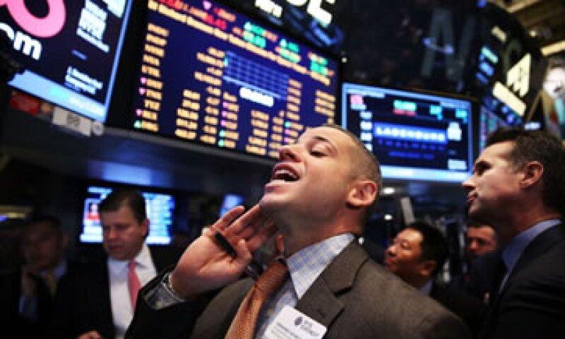 Este año, 222 empresas debutaron en la Bolsa en Estados Unidos, generando 54,000 millones de dólares. (Foto: Getty Images)