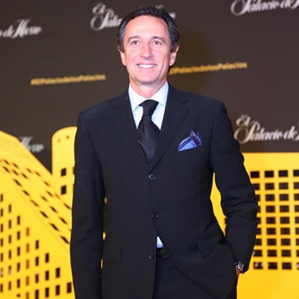 Gonzalo Hevia