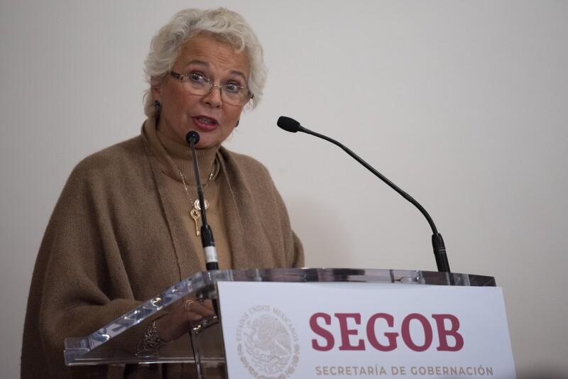 Olga Sánchez
