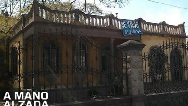 Casa Av. Carranza