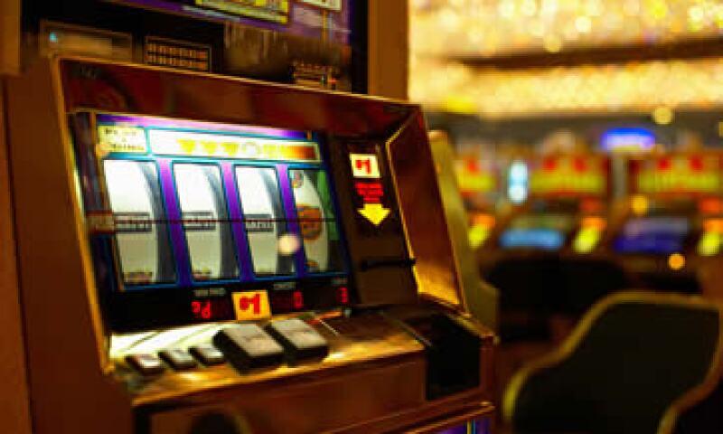 Al tercer trimestre de 2011, Codere operaba 56,581 máquinas de juego en sus operaciones globales. (Foto: Thinkstock)