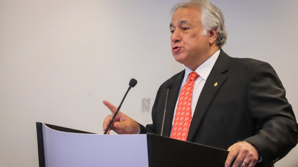 Miguel Torruco