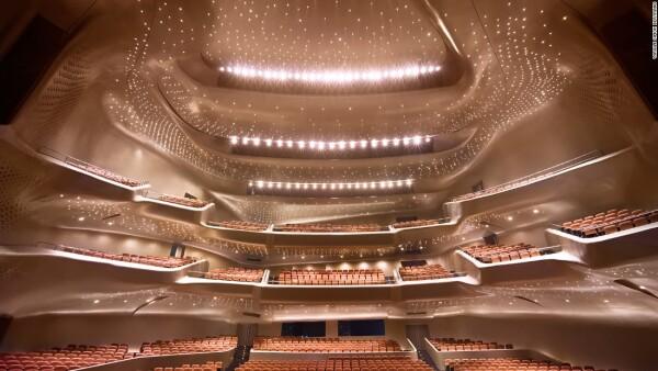 Ópera de Guangzhou (2010)