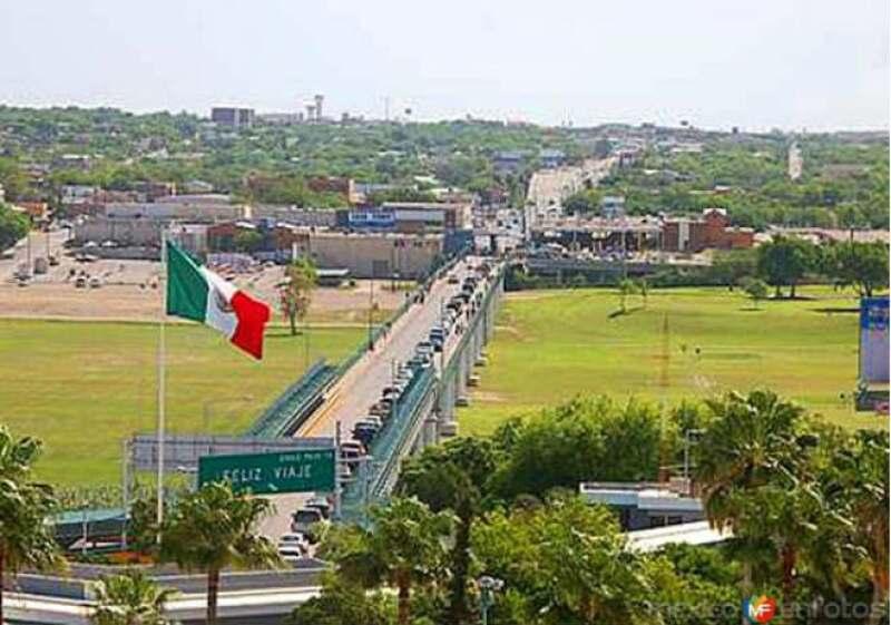 Puente Internacional Piedras Negra