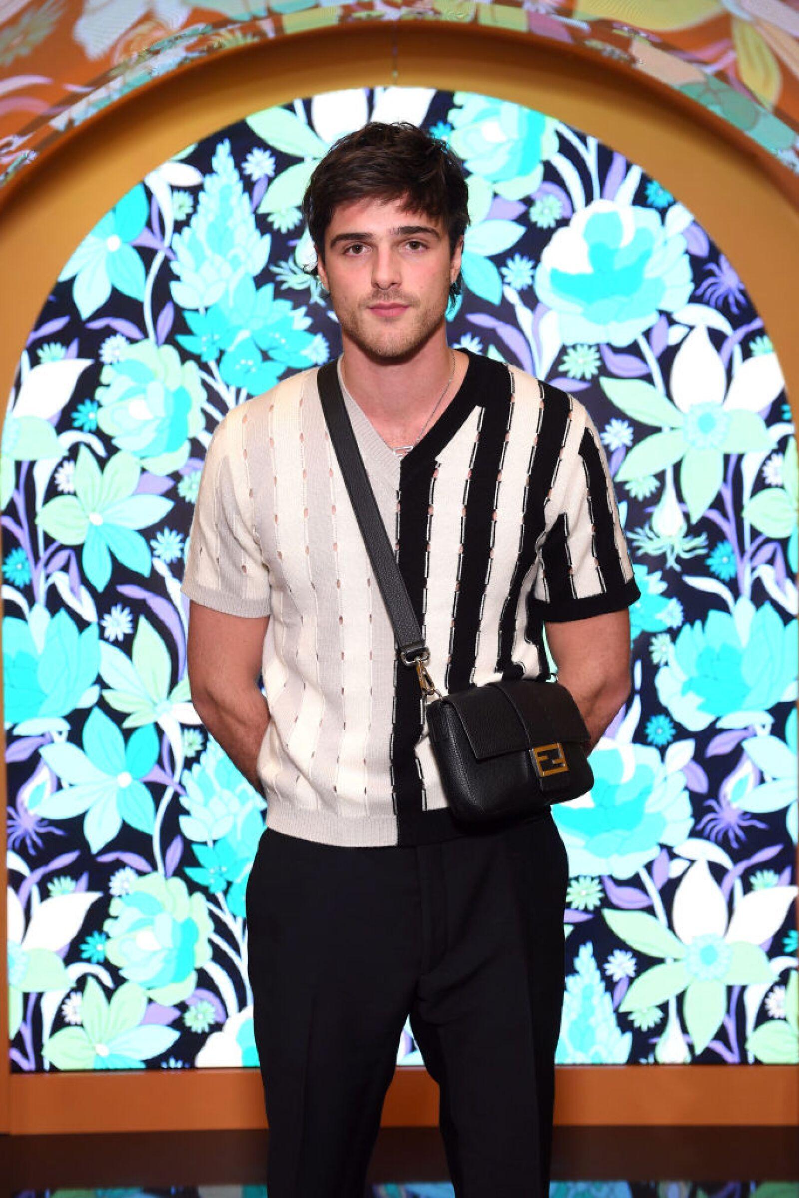 Jacob Elordi de 23 años interpreta a Noah Flynn en The Kissing Booth