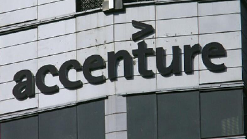 Accenture sigue siendo una de las principales empresas para trabajar. (Foto: Cortesía CNNMoney)