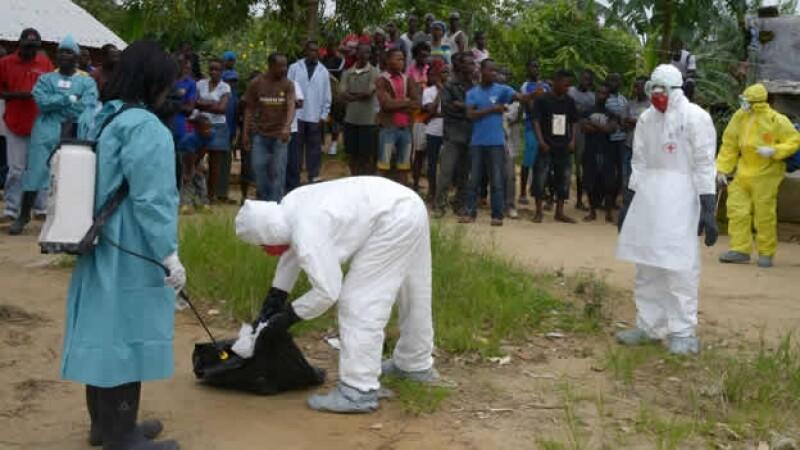 ebola sierra leona