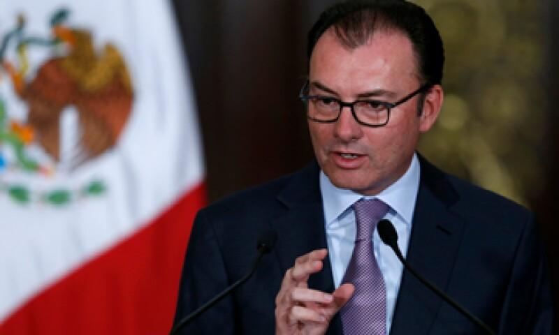 La Secretaría de Hacienda prevé un recorte de 135,00 mdp para 2016. (Foto: Reuters )