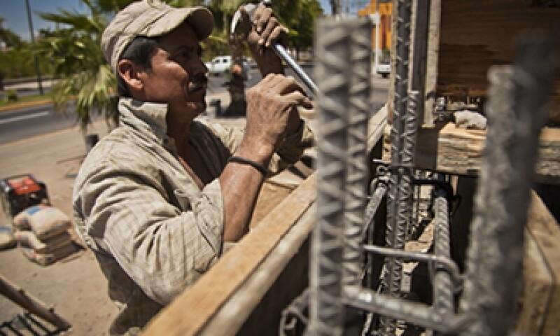 El tema del salario mínimo es urgente en la vida económica de México, dijo Chertorivski. (Foto: Cuartoscuro)