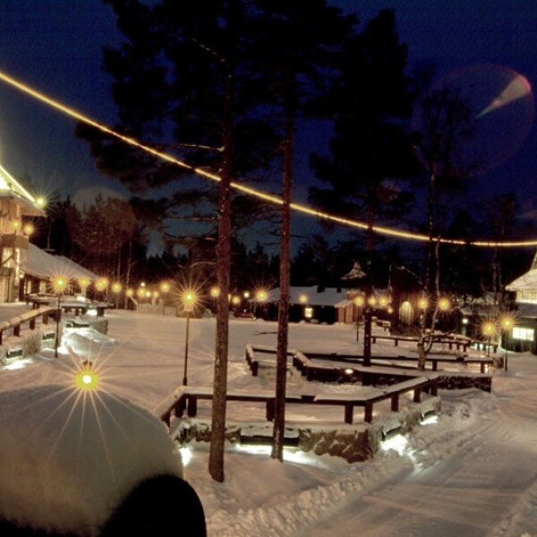 Finlandia, el séptimo país más feliz del mundo, y además es casa de Santa Claus