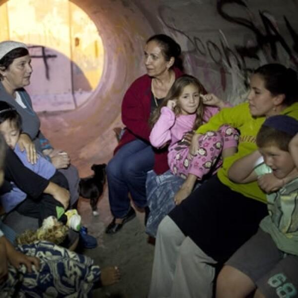 Gaza - Israel ataques 1