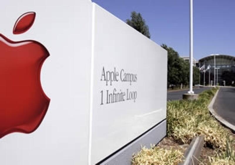 Apple ha adquirido más terrenos en Cupertino, su ciudad sede en California, Estados Unidos. (Foto: AP)