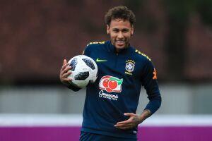 Neymar Forbes 2018