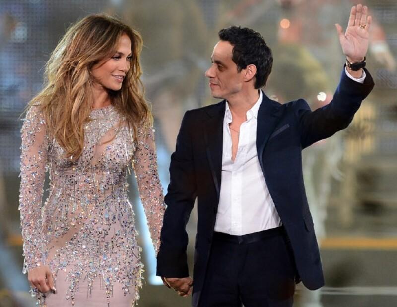 """La actriz y cantante realizó una película sobre su gira """"Dance Again World Tour"""", donde el mundo podrá ver los momento difíciles que pasó durante su divorcio."""