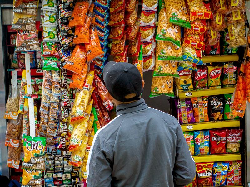 SCJN El Poder del Consumidor Suprema Corte etiquetado alimentos y bebidas
