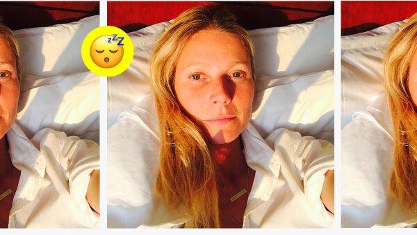 clean-sleeping-Gwyneth-Paltrow