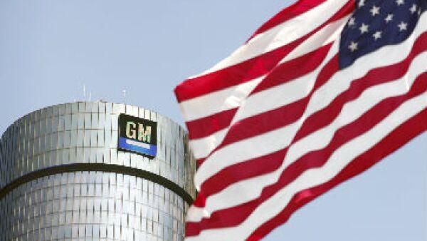 General Motors edificio