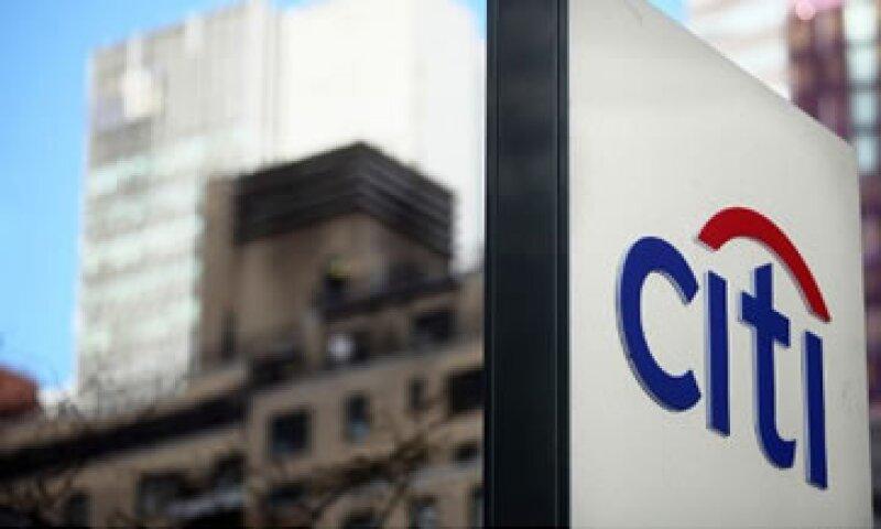 Citi dijo que está investigando y trabajando en conjunto con las autoridades mexicanas. (Foto: Cortesía CNNMoney)