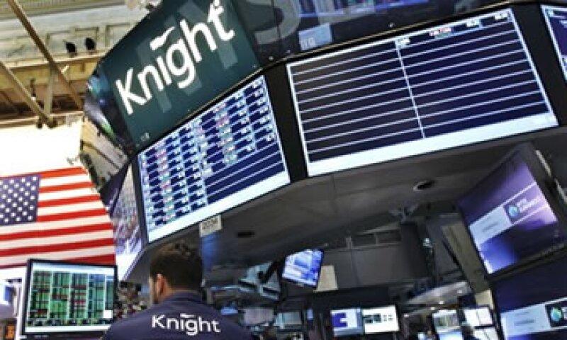 Knight se hizo exitoso en los últimos 15 años ante su mayor tamaño.  (Foto: Reuters)