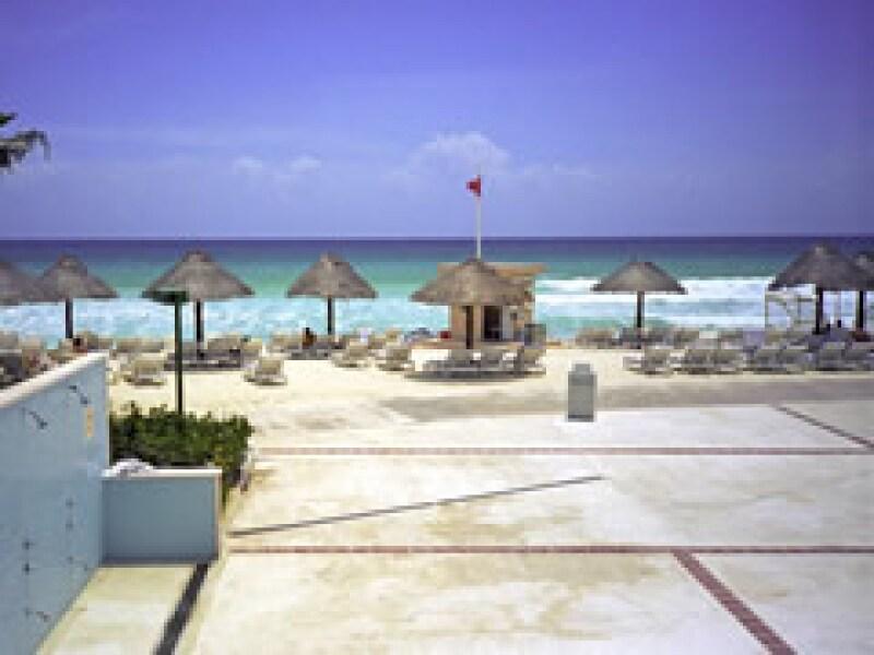 El Gobierno lanzó la campaña Vive México para promocionar los destinos turísticos entre los mexicanos. (Foto: Archivo)