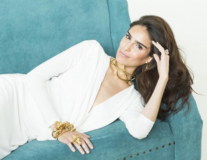 Te presentamos a la top model Alejandra Infante, una de las 10 Niñas Más Guapas de la reivsta Quién en su edición 2016.