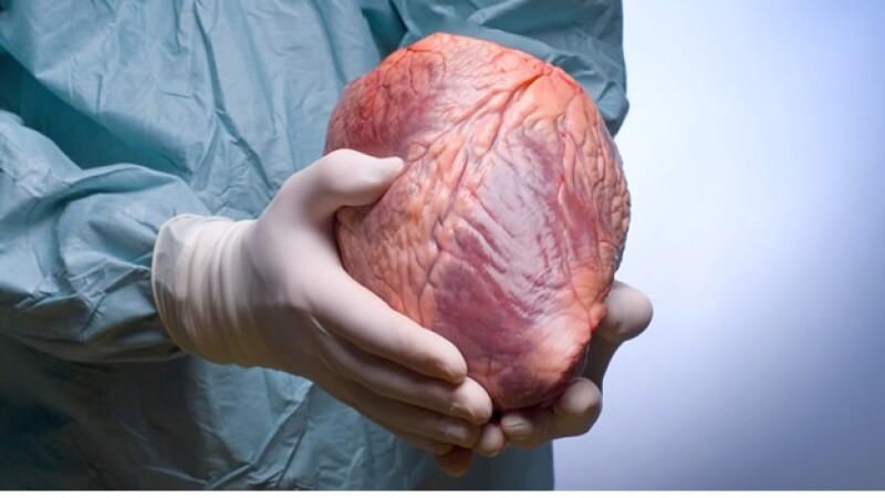 un corazon