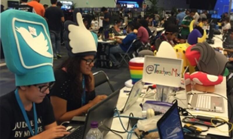 El gobierno del estado invirtió más de 6 mdp en el evento (Foto: Gabriela Chávez)