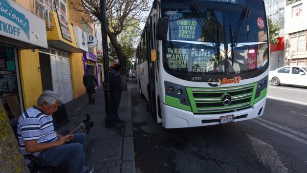 transportistas edomex