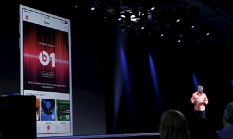 iTunes tiene cerca de 800 millones de usuarios. (Foto: Reuters)