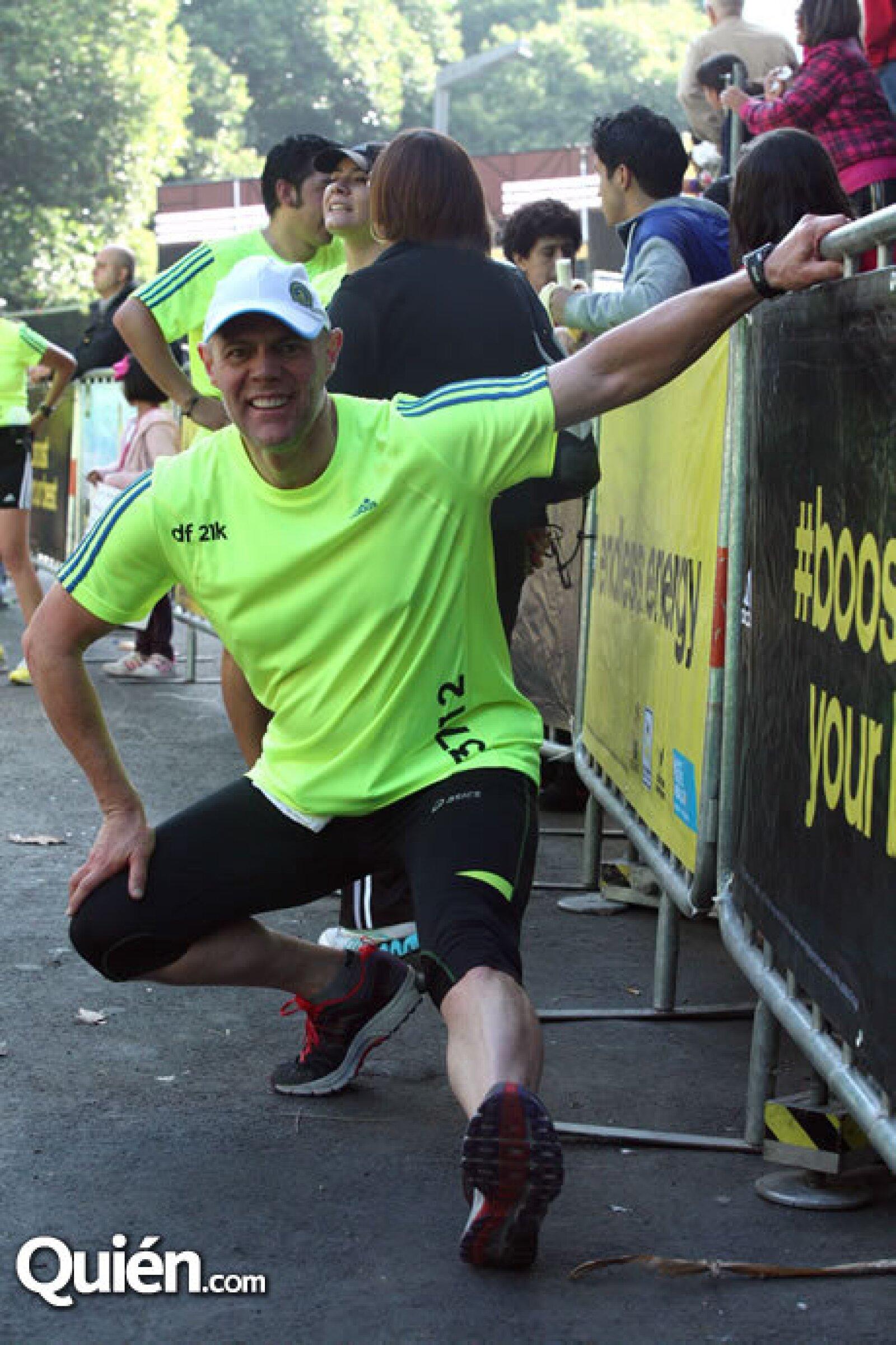 Sergio Acuña
