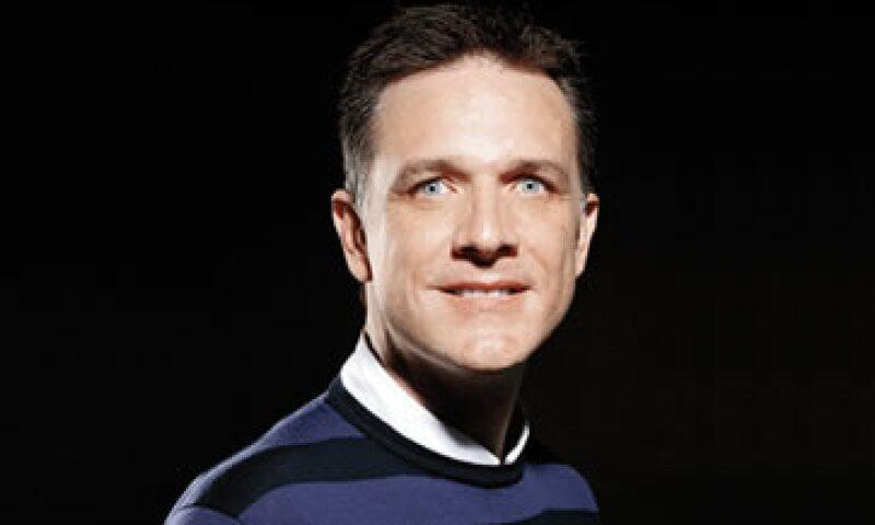 Ángel Alva, director de mercadotecnia de Google México. Para dar a conocer su nuevo navegador, la firma creó la campaña 'Querida Ana' y la llevó a la televisión y el cine. (Foto: Carlos Aranda/Mondaphoto))