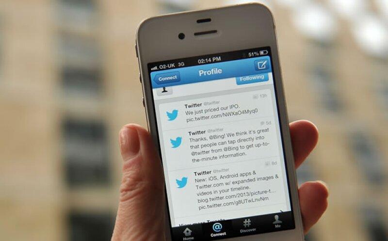 Los pagos mediante tuits serán gestionados por el servicio S-Money del banco.