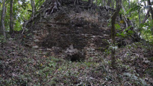 Ciudad maya 1
