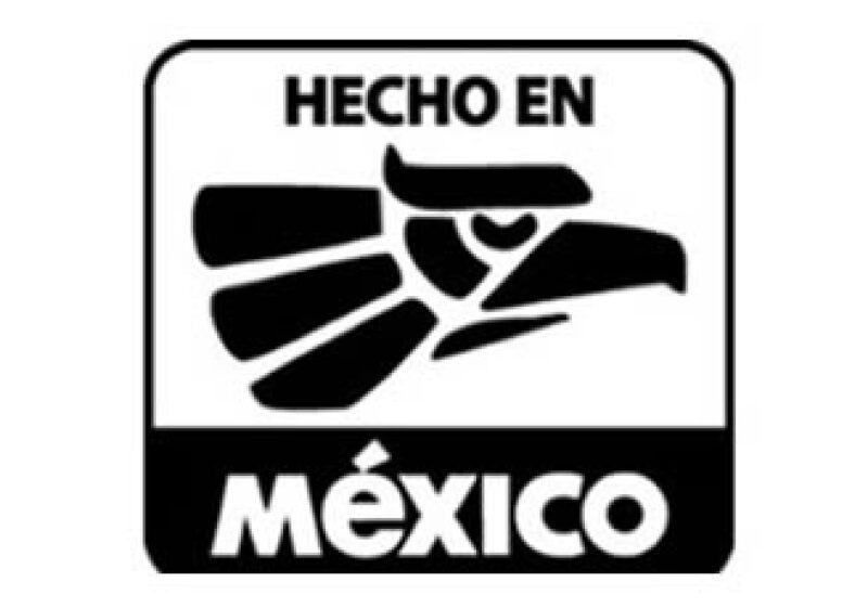 Las empresas que quieran portar el logotipo deberán llenar un formulario que aparece en la página de la Secretaría de Economía. (Foto: Cortesía)