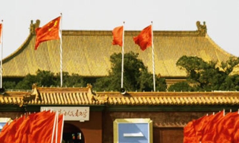El Banco Central de China recortó en julio pasado sus tasas de interés por segunda vez consecutiva. (Foto: Thinkstock)