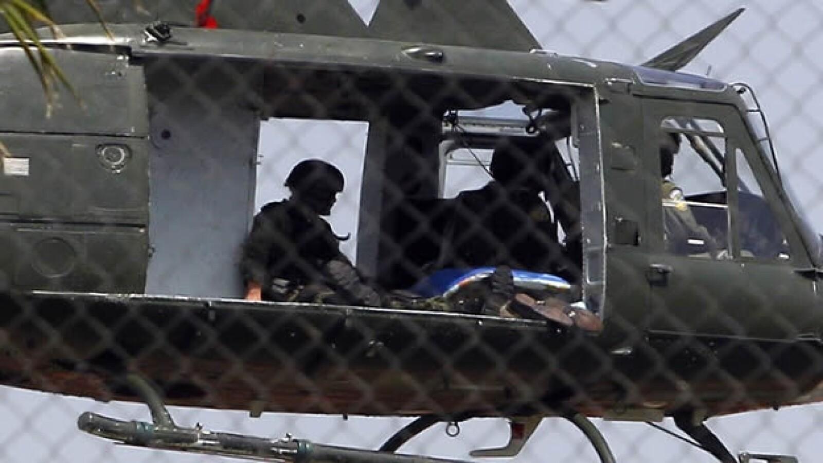 Jalisco operativo Ejército