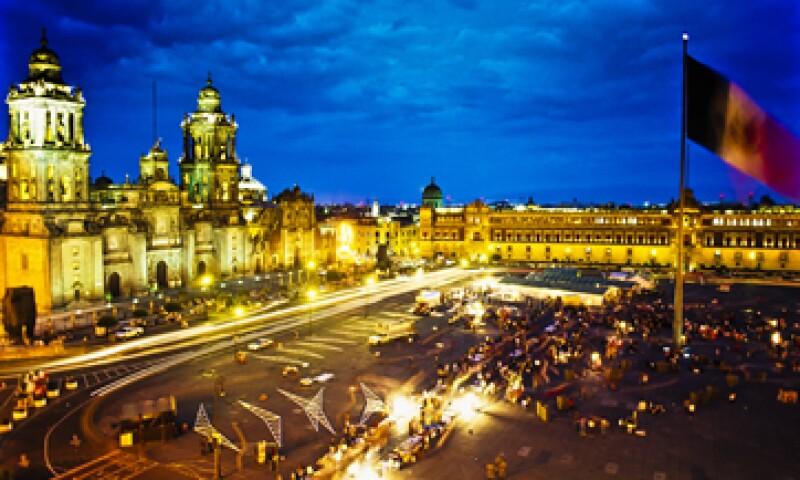 Las reformas energética y de telecomunicaciones atraerían inversión a México, considera el BM. (Foto: Getty Images)